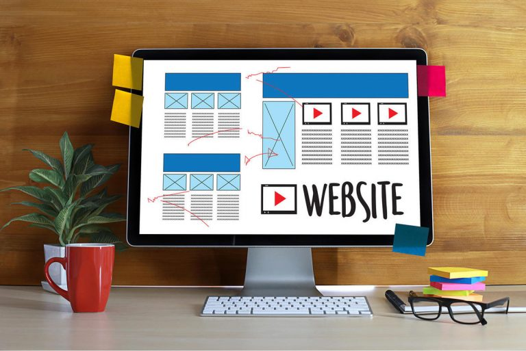 Advantages of Setting Up A Website